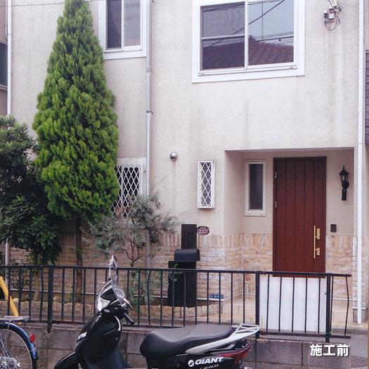 外壁塗装・屋根修理
